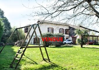 Sale House 7 rooms 158m² Samatan (32130) - Photo 1