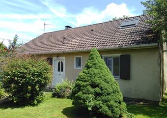 Vente Maison 5 pièces 95m² 5 Minutes de Lure - photo