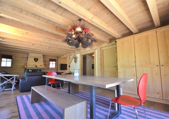 Vente Maison 226m² Meribel (73550) - photo