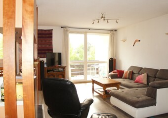 Vente Appartement 3 pièces 69m² SAINT-EGREVE - photo