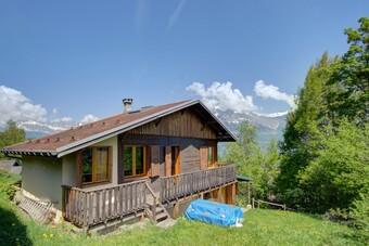Vente Maison / chalet 5 pièces 91m² Saint-Gervais-les-Bains (74170) - photo 2