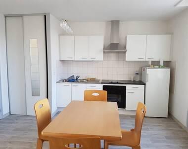 Location Appartement 2 pièces 42m² Vichy (03200) - photo