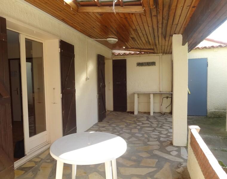 Vente Maison 5 pièces 110m² Saint-Laurent-de-la-Salanque (66250) - photo