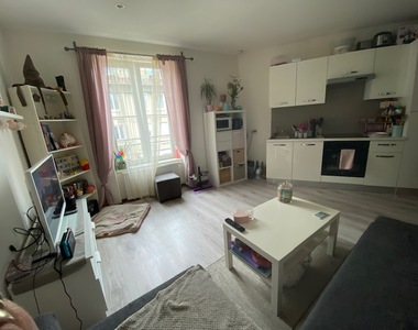 Location Appartement Mulhouse (68100) - photo