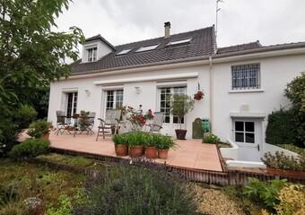 Vente Maison 5 pièces 135m² Chaumontel (95270) - Photo 1