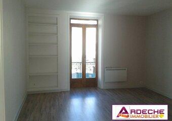 Location Appartement 3 pièces 65m² Privas (07000) - Photo 1
