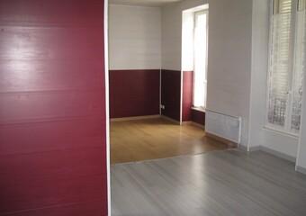 Location Appartement 4 pièces 87m² Argenton-sur-Creuse (36200) - Photo 1