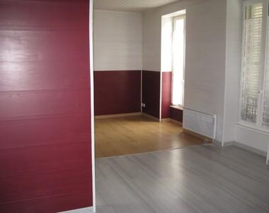 Location Appartement 4 pièces 87m² Argenton-sur-Creuse (36200) - photo