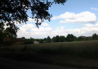 Vente Terrain 625m² Pommier-de-Beaurepaire (38260) - photo