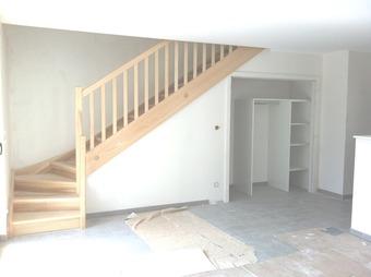 Location Appartement 4 pièces 88m² Sélestat (67600) - Photo 1