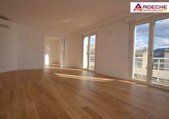 Vente Appartement 5 pièces 100m² Privas (07000) - Photo 1