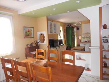 Vente Appartement 4 pièces 83m² GIERES - photo