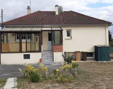 Vente Maison 3 pièces 80m² Ferrieres (45210) - photo