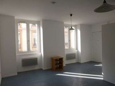 Location Appartement 1 pièce 27m² Saint-Étienne (42000) - photo