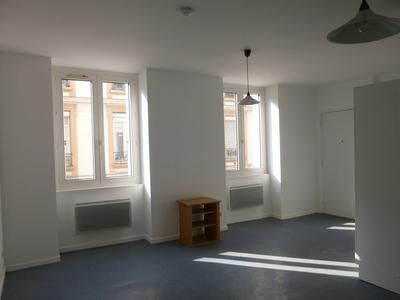 Location Appartement 1 pièce 27m² Saint-Étienne (42000) - Photo 1