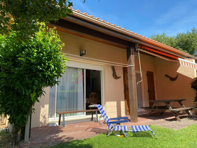 Vente Maison 3 pièces 47m² Capbreton (40130) - Photo 1