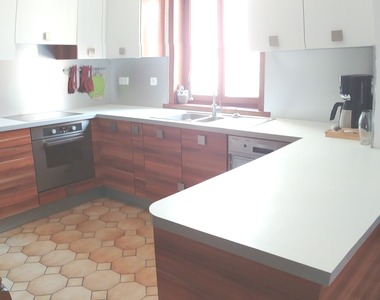 Vente Maison 7 pièces 115m² Rouvroy (62320) - photo