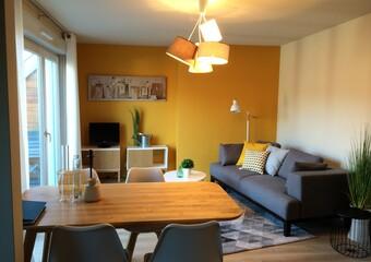 Vente Appartement 3 pièces 65m² ILLFURTH - Photo 1