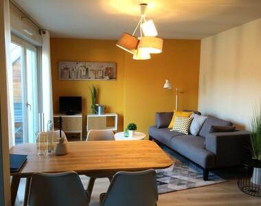 Vente Appartement 3 pièces 65m² ILLFURTH - photo