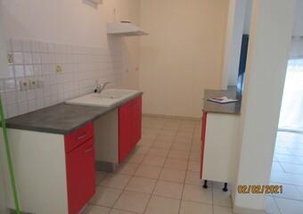 Location Appartement 2 pièces 44m² Le Vaudreuil (27100)