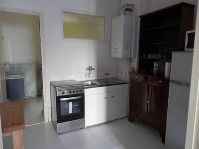 Location Appartement 2 pièces 45m² Dax (40100) - photo