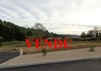 Vente Terrain 416m² Lauris (84360) - Photo 1
