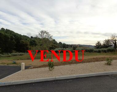 Vente Terrain 435m² Lauris (84360) - photo