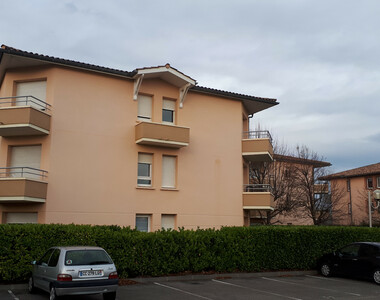 Sale Apartment 2 rooms 31m² Proche IUT - photo