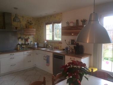 Vente Maison 7 pièces 150m² 10 min de Lure - photo