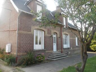 Vente Maison 8 pièces 190m² Chauny (02300) - photo