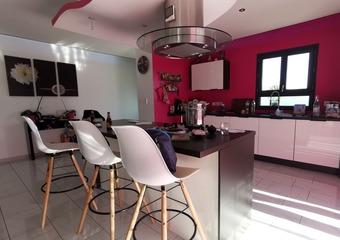 Vente Maison 5 pièces 145m² Bossieu (38260) - photo