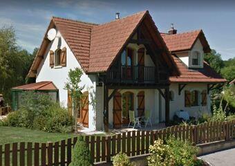 Vente Maison 6 pièces 170m² Étrappe (25250) - Photo 1