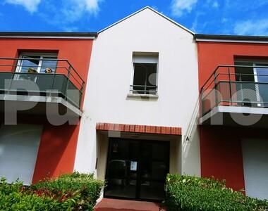 Vente Appartement 3 pièces 45m² Vendin-le-Vieil (62880) - photo