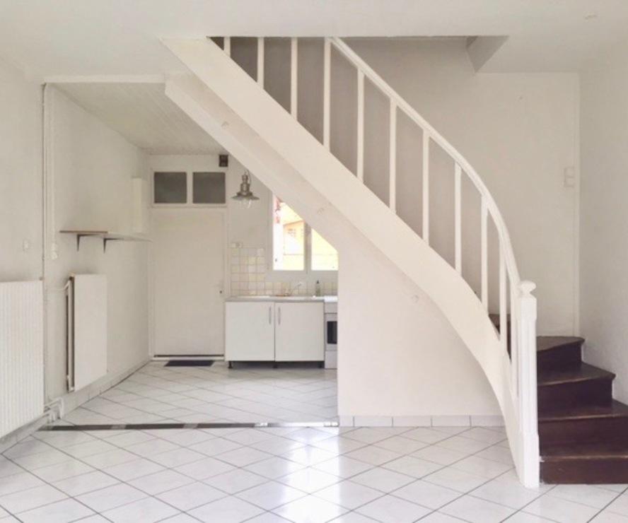 Vente Maison 3 pièces 60m² Champigneulles (54250) - photo