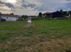 Vente Terrain 740m² Les Villettes (43600) - Photo 2