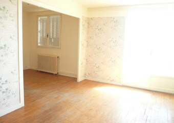 Vente Appartement 3 pièces 53m² LA MULATIERE - Photo 1