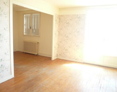 Vente Appartement 3 pièces 53m² LA MULATIERE - photo