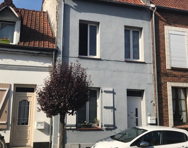 Sale House 4 rooms 60m² Proche Montreuil - photo