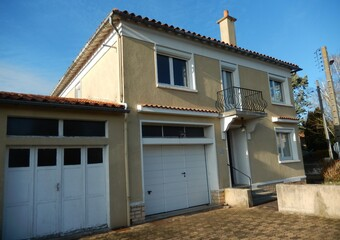 Vente Maison 6 pièces 122m² Parthenay (79200) - Photo 1
