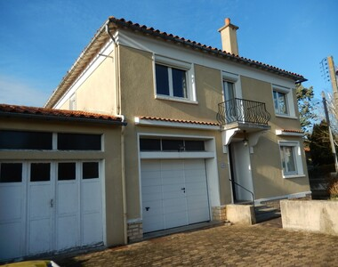 Vente Maison 6 pièces 122m² Parthenay (79200) - photo