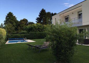 Vente Maison 7 pièces 235m² Eschentzwiller (68440) - photo