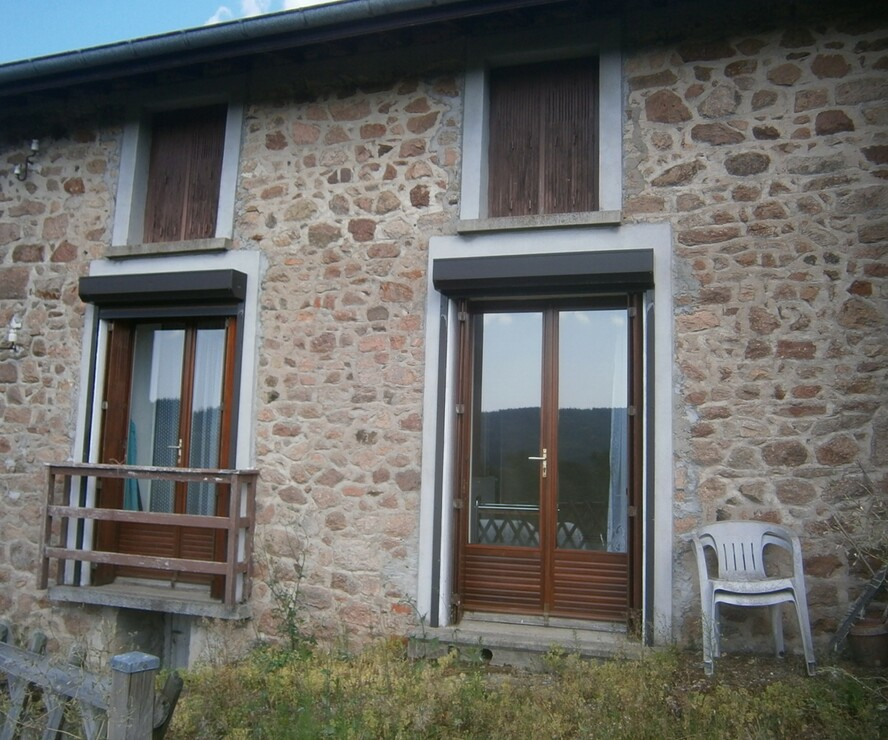 Vente Maison 5 pièces 78m² Ranchal (69470) - photo
