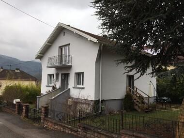 Vente Maison 7 pièces 130m² Guebwiller (68500) - photo