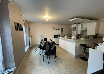 Vente Appartement 3 pièces 102m² Luxeuil-les-Bains (70300) - Photo 1
