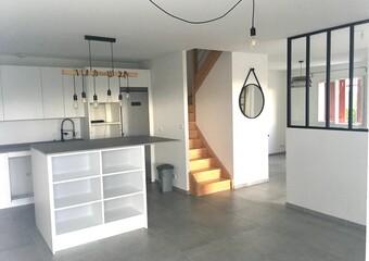 Location Maison 4 pièces 97m² Arbonne (64210) - Photo 1
