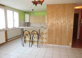Location Appartement 3 pièces 45m² Grenoble (38100) - Photo 1