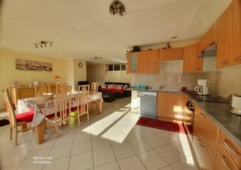 Vente Appartement 3 pièces 73m² Mijoux (01410) - photo