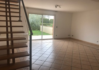 Location Maison 4 pièces 95m² Tournefeuille (31170) - photo