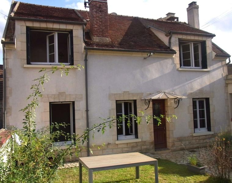 Vente Maison 5 pièces 94m² Thiers-sur-Thève (60520) - photo