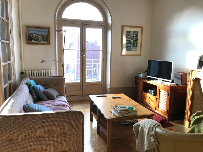 Location Appartement 4 pièces 105m² Grenoble (38000) - photo